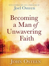 Becoming a Man of Unwavering Faith - eBook