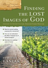 Finding the Lost Images of God - eBook