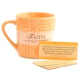 Promises Series Ceramic Mug