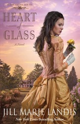 Heart of Glass, Irish Angel Series #3 - eBook