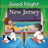 Good Night: New Jersey