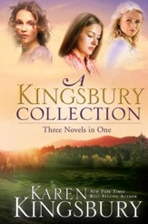 A Kingsbury Collection - eBook