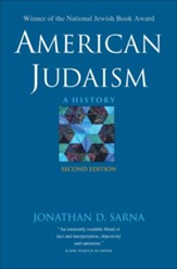 American Judaism: A History, Second Edition