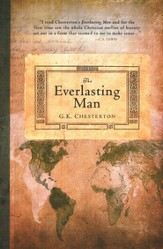 The Everlasting Man - eBook