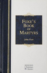 Foxe s Book of Martyrs - eBook