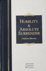 Humility & Absolute Surrender: 2 Volumes in 1 - eBook