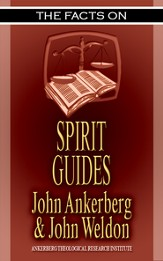 The Facts on Spirit Guides - eBook
