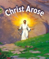 Christ Arose Song Visuals (2s/3s - Junior)