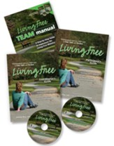 Living Free DVD Training Kit