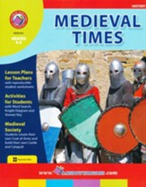 Medieval Times, Grades 4-6