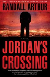 Jordan's Crossing: A Novel - eBook