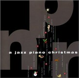 A Jazz Piano Christmas: Piano Solo