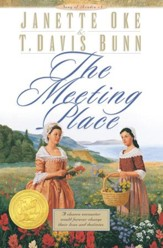 Meeting Place, The - eBook