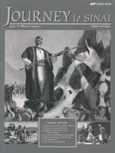 Journey to Sinai Extra Lesson Guide