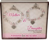 Bracelet Set, Mother and Daughter