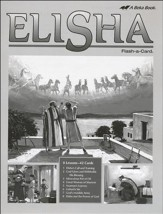 Extra Elisha Bible Story Lesson Guide