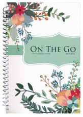 On the Go: A Well-Planned Day Planner (July 2017 - June  2018)
