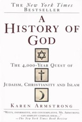 History of God - eBook