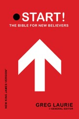 START! The Bible for New Believers - eBook