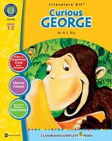 Curious George (H.A. Rey) Literature Kit