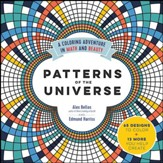 Patterns of the Universe Coloring Book for Adults