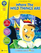 Where the Wild Things Are (Maurice Sendak) Literature Kit