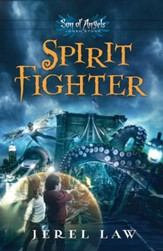 Spirit Fighter - eBook