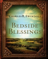 Bedside Blessings: 365 Days of Inspirational Thoughts - eBook