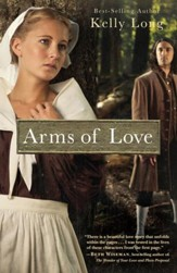 Arms of Love - eBook