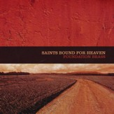 Saints Bound For Heaven, Compact Disc [CD]