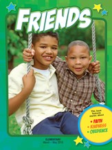 Bible-in-Life Elementary Friends