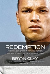 Redemption: With God All Things Are Possible - eBook