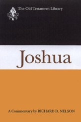Joshua: Old Testament Library [OTL] (Hardcover)