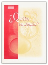 ¿Quién es Jesús? Who Is Jesus? Guidebook