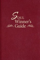 The Soul Winner's Guide - eBook