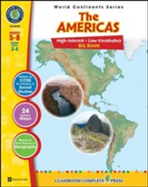 The Americas Big Book Grades 5-8