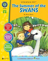The Summer of the Swans (Betsy Byars) Literature Kit