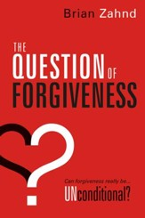 The Question of Forgiveness - eBook
