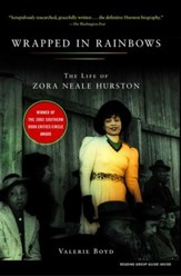 Wrapped in Rainbows: The Life of Zora Neale Hurston - eBook