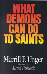 What Demons Can Do to Saints - eBook