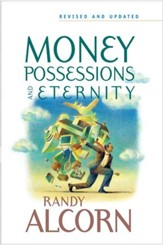 Money, Possessions, and Eternity - eBook