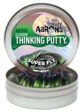 Illusions, Super Fly, Mini Putty