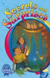 Abeka Secrets and Surprises Reader  Grade 1 (New Edition)