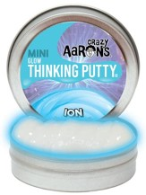 Glows, Ion, Mini Putty