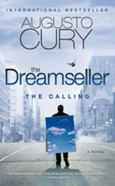 The Dreamseller: The Calling: A Novel