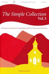 The Simple Collection, Volume 3