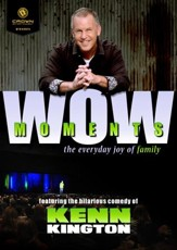 WOW Moments: The Everyday Joy of Family, DVD