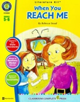 When You Reach Me (Rebecca Stead) Literature Kit - Slightly Imperfect
