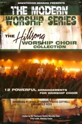 The Hillsong Worship Choir Collection