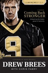 Coming Back Stronger: Unleashing the Hidden Power of Adversity - eBook